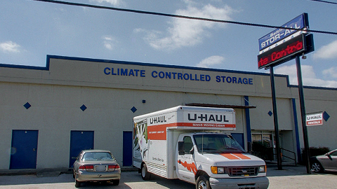 Do You Need Climate Controlled Storage?